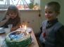 Urodziny dzieciaków