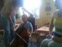 Wiolonczela i My