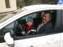 Wycieczka do szkoły nauki jazdy Piotr