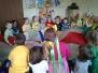 Wizyta dzieci z Przedszkola Nr 4