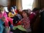 Wycieczka kolejką wąskotorową do Tułowic
