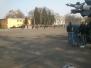 Z wizytą w jednostce wojskowej w Bielicach